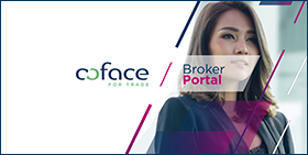 Broker Portal, la nueva interfaz digital de Coface para Brokers